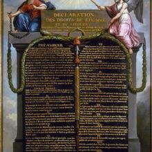 Педагогические идеи французской буржуазной революции XVIII века