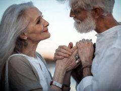 Старение у женщин и мужчин