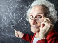 Досрочный выход на пенсию учителей, врачей, летчиков и пожарных