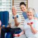 Здоровье суставов и двигательная активность