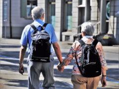 Снизить возраст для выхода на пенсию