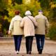 Пенсионеры должны поставить прививки