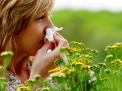 Аллергии и аутоиммунные заболевания
