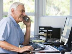 Сокращение работников-пенсионеров
