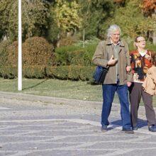 С помощью ходьбы вернём здоровье после инфаркта