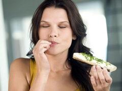 Польза и удовольствие от еды