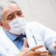 Кардиолог Ян Габинский советует, как пережить жару