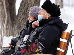 Защита банками людей пожилого возраста отжуликов