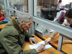 Перерасчет пенсий для 10 миллионов работающих пенсионеров