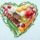 Продукты для сердечников