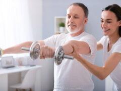 Физическая активность после инфаркта
