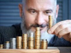 Миллионы к пенсии