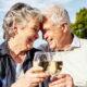 А учёные выявили пользу алкоголя для пенсионеров