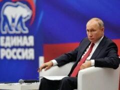 Путинские 10 000 рублей всем пенсионерам