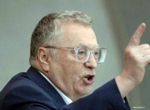 Мнения Жириновского о пенсиях